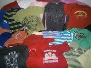 опт одежды для девочек и мальчиков