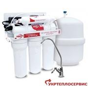 Система обратного осмоса Filter1 RO 5-36P.Монтаж, тех.обсл., анализ воды