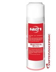 Картридж Filter1 КУС 2, 5 x 10. Монтаж,  тех. обслуж., анализ воды
