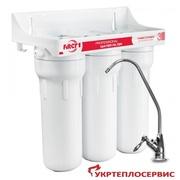 Тройная система очистки воды Filter 1 FHV-300