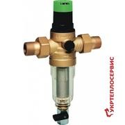 . HONEYWELL FK06 1/2AA с регулятором давления - сетчатый фильтр механи