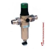 HONEYWELL FK06 3/4AAM с регулятором давления- сетчатый фильтр механиче