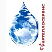 Аналіз води в Житомирі.Монтаж, тех. обслуг,  підбір системи очистки води