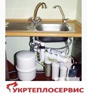 . Установка,  монтаж,  замена фильтров в Житомире,  Житомирская обл.