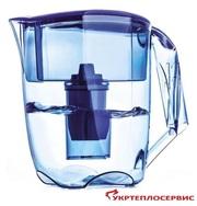 Фильтр-кувшин Luna.  Объем фильтра — 3, 5 литра . Монтаж,  тех.. обслуж.
