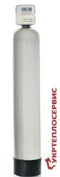 Фильтр для удаления железа ECOSOFT FPB 1054 CT.Монтаж,  тех.обслуж.