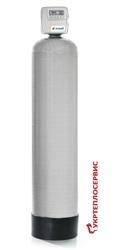 Фильтр для удаления железа ECOSOFT FPB 1465 CT. Монтаж,  тех.обслуж.