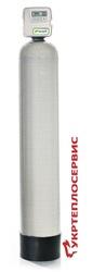 Фильтр для удаления сероводорода ECOSOFT FPС 1054 CT. Монтаж,  тех.обсл