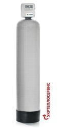 Фильтр для удаления сероводорода ECOSOFT FPС 1354 CT. Монтаж,  тех.обсл