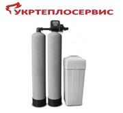 Фильтр ECOSOFT FK 0844 TWIN. Анализ воды. Монтаж. Житомир