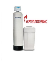 Фильтр для умягчения и удаления железа ECOSOFT FK 1665 CE,  Житомир