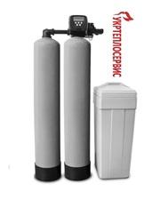 Фильтр ECOSOFT FK 1665 TWIN.  Анализ воды. Монтаж.  Житомир