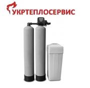 Фильтр умягчитель ECOSOFT FU 1054 TWIN,  Житомир