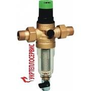 Сетчатый фильтр механической очистки HONEYWELL FK06 1/2AA
