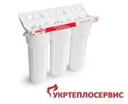 Тройная система очистки воды Filter 1 FHV-300,  Житомир