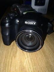Продаю фотокамеру SONY Cyber-shot DSC-100