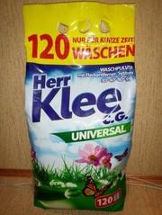 Стиральный порошок Klee 10 кг.