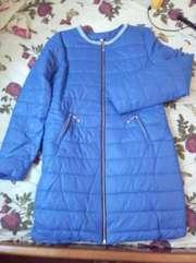 Куртка - нова! Красива та якісна!