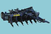 Агрегат почвообрабатывающий грунтовой дисковый прицепной АГД-2, 5Н