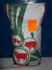 Заменитель цельного молока для телят,  ЗЦМ для телят Житомир