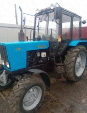 Трактор МТЗ 82.1.26 Оплата по вражаю