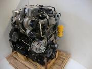 Продам двигатель JCB,  на экскаватор,  на погрузчик,  спецтехнику,  Киев