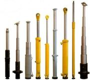 ремонт гидроцилиндров ,  гидромоторов ,  компрессоров ,  ремонт дробилок