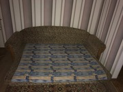 Продам диван - софу раскладную,  б/у в хорошем состянии