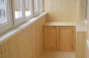Вагонка дерев'яна Житомир