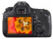 Зеркальный фотоаппарат Canon EOS 60D body в отличном состоянии!