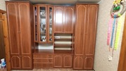 Продам шкаф стенку трьох метровый  в хорошем состоянии