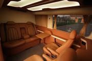 Переоборудование микроавтобусов в пассажирский,  специальный или дом на