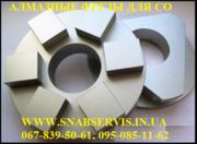 Алмазные фрезы чашки для бетона к мозаично шлифовальной машине со 199