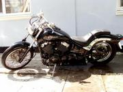 Yamaha drag star 400