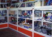 Торгово оборудование для магазинов