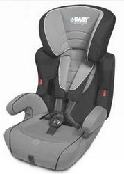 Новое автокресло 2010 года Jumbo Aero Baby Design (9-36кг)