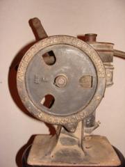сепаратор 1814 года